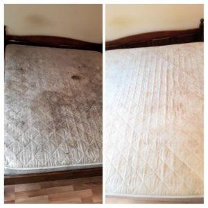 Домашно или професионално почистване на матрак от мухъл