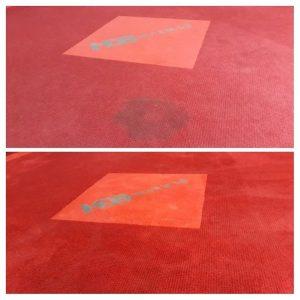 Как ни улеснява професионалната фирма при почистване на килими