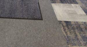 Модерното и чисто сухо пране на килими
