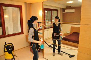 5 правила при професионално почистване на домове, които добрите компании спазват стриктно