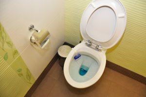 Почистване на тоалетни – научете точно как