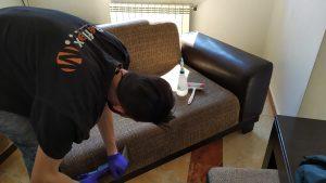 5 важни стъпки при пране на дивани
