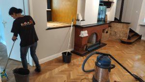Предимства на фирмите за почистване, които и най-опитната домакиня не е в състояние да конкурира
