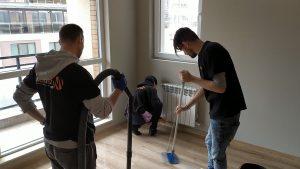 Професионална фирма – по-разумният избор при цялостно почистване на дома
