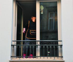 Ефективно и лесно почистване на прозорци