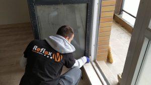 3 предимства на специализираната фирма при почистване на апартамент след ремонт